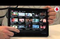 Samsung Galaxy Tab 10.1: la videorecensione di Vodafone