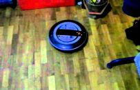 Robot Aspirapolvere LG Hom-Bot: la nostra prova, video!