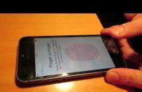 iPhone 5S: il lettore di impronte digitali si frega così [VIDEO]