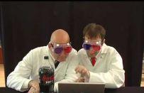 Occhiali 3D fai da te: video tutorial facilissimo