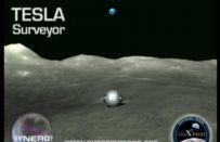 Il chip Nvidia Tegra 3 sulla Luna alla caccia del premio di Google