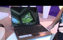 BenQ JoyBook Lite 121 Eco hands-on
