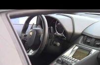 CES 2012: la Lamborghini con processore Nvidia Tegra