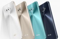 Asus Zenfone 3 in aggiornamento a Android 7 Nougat