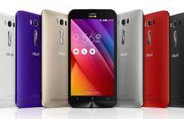 Asus Zenfone 2 Laser in aggiornamento a Android Marshmallow