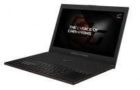 Asus Zephyrus, il notebook da gaming più sottile del mondo