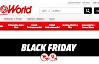 Black Friday MediaWorld 2016: le migliori offerte