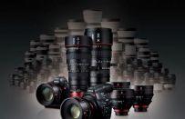 Canon, i migliori obiettivi per la tua fotocamera