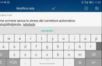 Come disattivare il correttore automatico dell'ortografia su Android