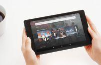 Amazon Fire HD 8 (2017): prezzo e scheda tecnica ufficiali
