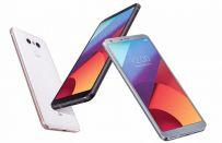 LG G6: prezzo, scheda tecnica e uscita in Italia ufficiale