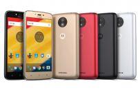 Lenovo Moto C: prezzo, scheda tecnica e uscita in Italia