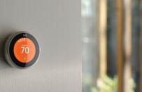 Nest arriva in Italia, il termostato intelligente di Google
