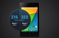 Nexus 7 2013: prezzo e caratteristiche tecniche [FOTO]