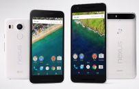 I migliori smartphone con Android Stock