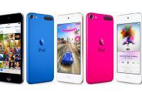 Nuovo iPod Touch 2015: prezzi e scheda tecnica