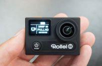 Rollei Actioncam 430: 4k e tanti accessori, prezzo e scheda