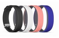 Sony SmartBand 2: il nuovo tracker compatibile anche con iPhone