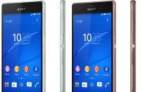 Sony Xperia Z3 Plus vs Samsung Galaxy S6 Edge Plus: confronto e paragone
