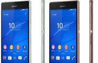 Sony Xperia Z3 Plus vs Samsung Galaxy S6 Edge Plus: confronto e paragone