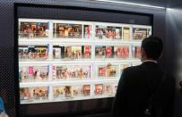 CES 2014: TV Samsung 98″ a spaventosa risoluzione