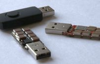 USB Killer, la chiavetta che frigge i PC cerca fondi