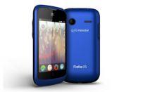 ZTE Open con Firefox OS debutta al prezzo di 69 euro