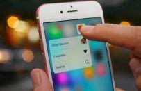 Aggiornamento iOS 9.3: novità 3D Touch e modalità letto