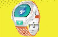 Alcatel Onetouch Go Watch: la recensione dello smartwatch