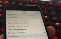 iPhone 7 jailbreak: un italiano completa l'exploit