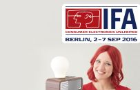 IFA Berlino 2016: segui live la fiera dell'elettronica