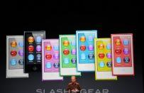 iPod Nano gigante: touchscreen da 2.5″ e radio FM [FOTO]