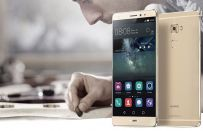 Huawei Mate 8 vs Samsung Galaxy S6 Edge Plus: il confronto