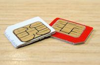 Come trasferire contatti SIM da Google a Android