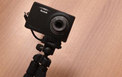 AUKEY treppiede mini flessibile: recensione completa con pro e contro