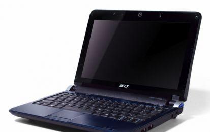 Netbook a fine corsa: abbandonata la produzione [FOTO]