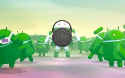 Android 8.0 Oreo: tutte le novità sul nuovo aggiornamento