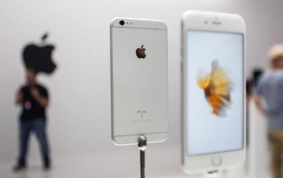 iPhone 6s e 6s Plus con TIM: offerte in abbonamento o ricaricabile