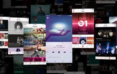 Apple Music: disponibile anche per Android