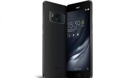 Asus ZenFone AR ufficiale: scheda tecnica del nuovo Tango