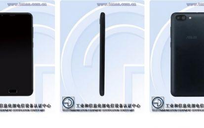 Asus ZenFone Go 2: scheda tecnica e prime foto