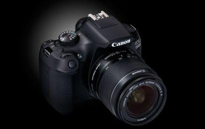 Canon EOS 1300D: prezzo e scheda tecnica della reflex low-cost