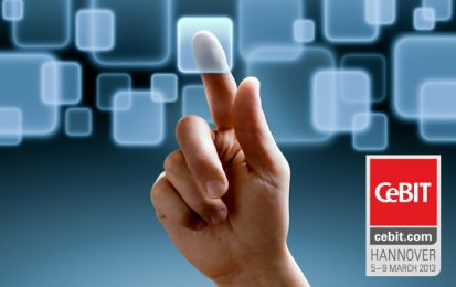 CeBIT 2013 Hannover: le (non) novità da attendersi