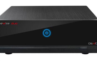 Media Player recorder Devo Freewire Duo: per registrare senza pensieri