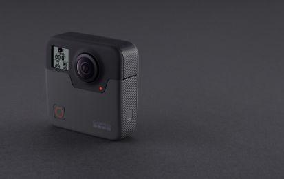 GoPro Fusion: prezzo, scheda tecnica e uscita ufficiali