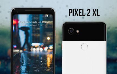 Google Pixel 2 XL: prezzo, scheda tecnica e uscita ufficiali
