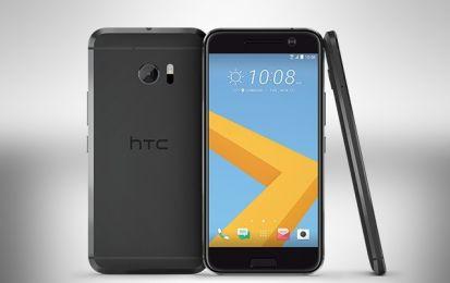 HTC 10: l'aggiornamento a Android 7.0 Nougat in standby