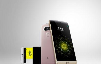 LG G5: prezzo, uscita, scheda tecnica e accessori del topclass modulare