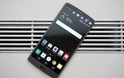 LG V10 vs iPhone 6s: confronto di schede tecniche