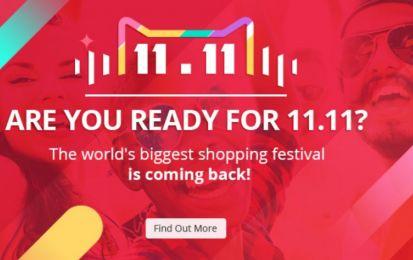 Migliori offerte 11.11: sconti AliExpress, GearBest, MediaWorld e TinyDeal
